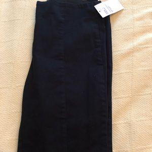H&M super Stretch Black Pants Size 14